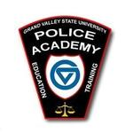 GVSU Training Record Number of Police Recruits